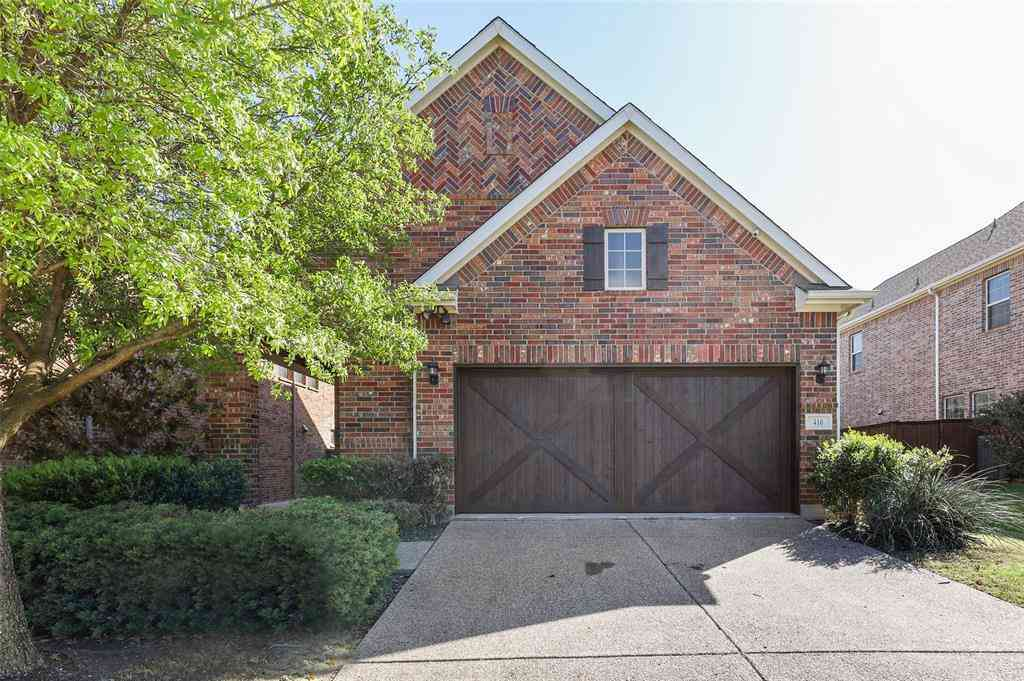 416 Westminster Drive, Lewisville, TX, 75056,