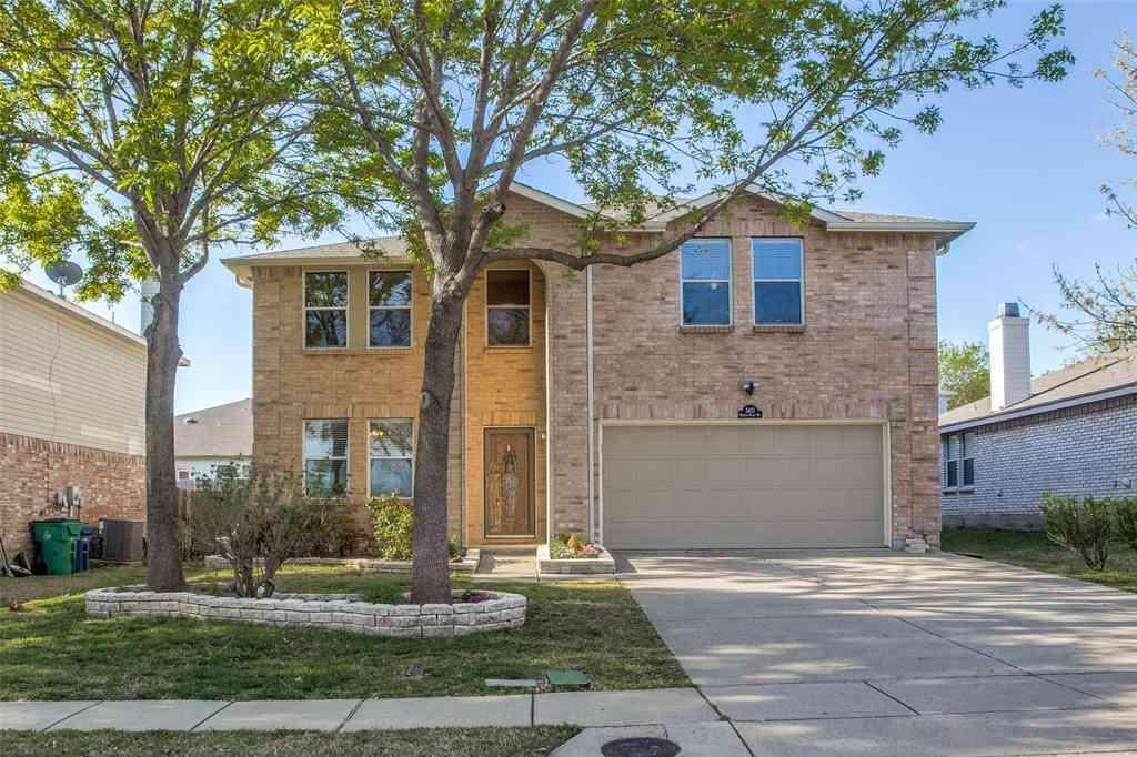 5421 Pandale Valley Drive, Mckinney, TX, 75071,