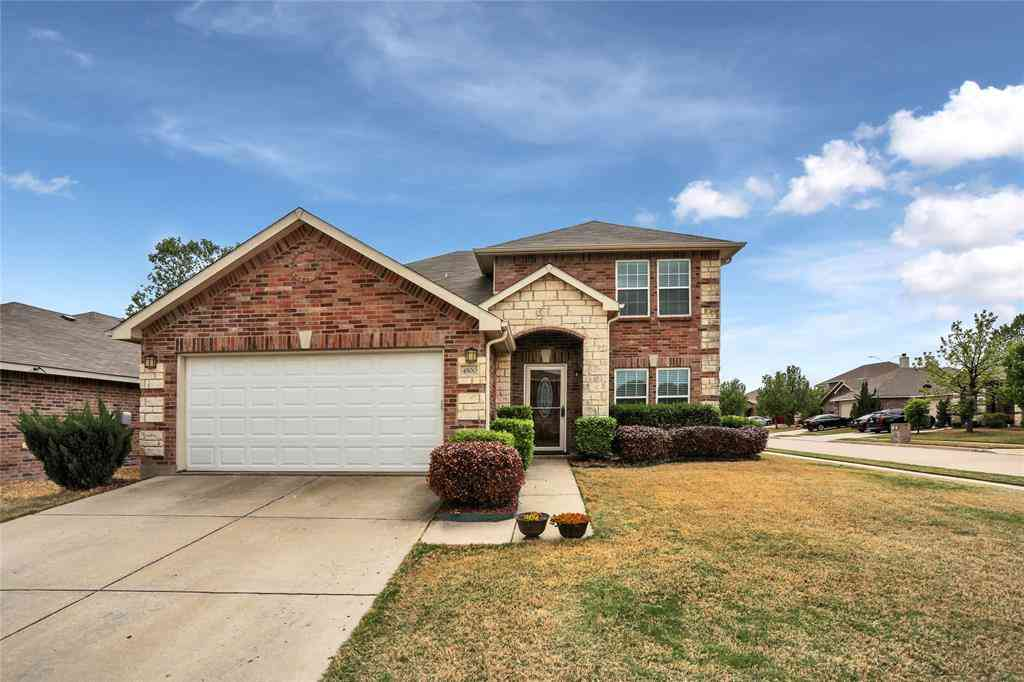 4500 Mountain Oak Street, Fort Worth, TX, 76244,