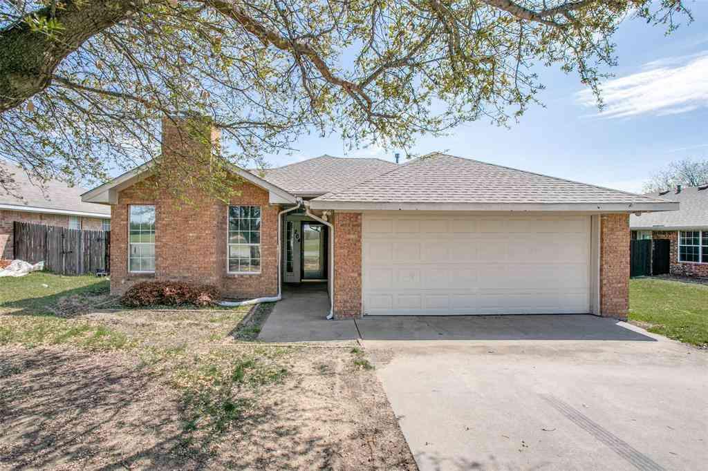 204 Leuty Street, Justin, TX, 76247,