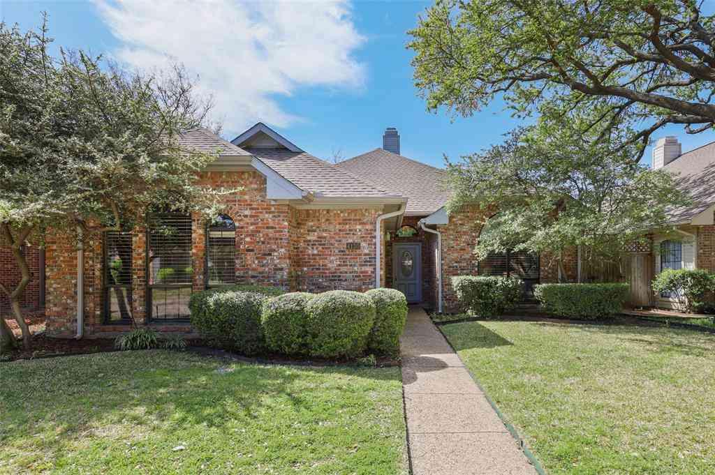 4130 Bendwood Lane, Dallas, TX, 75287,