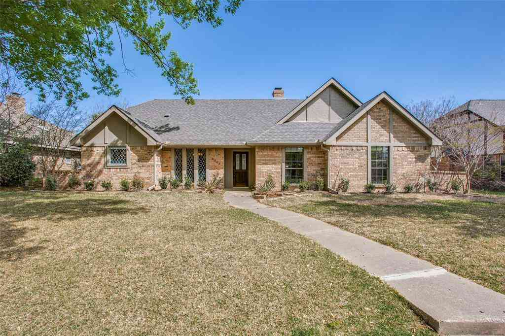 3565 Teakwood Lane, Plano, TX, 75075,