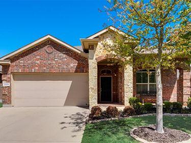 1409 Castlegar Lane, Fort Worth, TX, 76247,