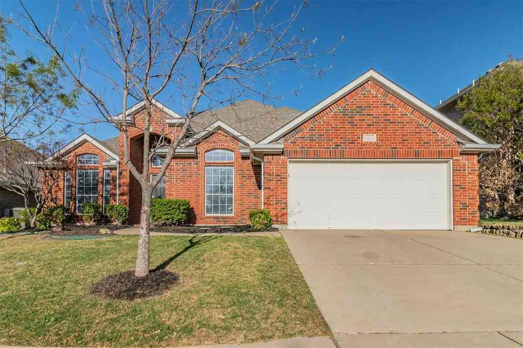 10133 Red Bluff Lane, Fort Worth, TX, 76177,
