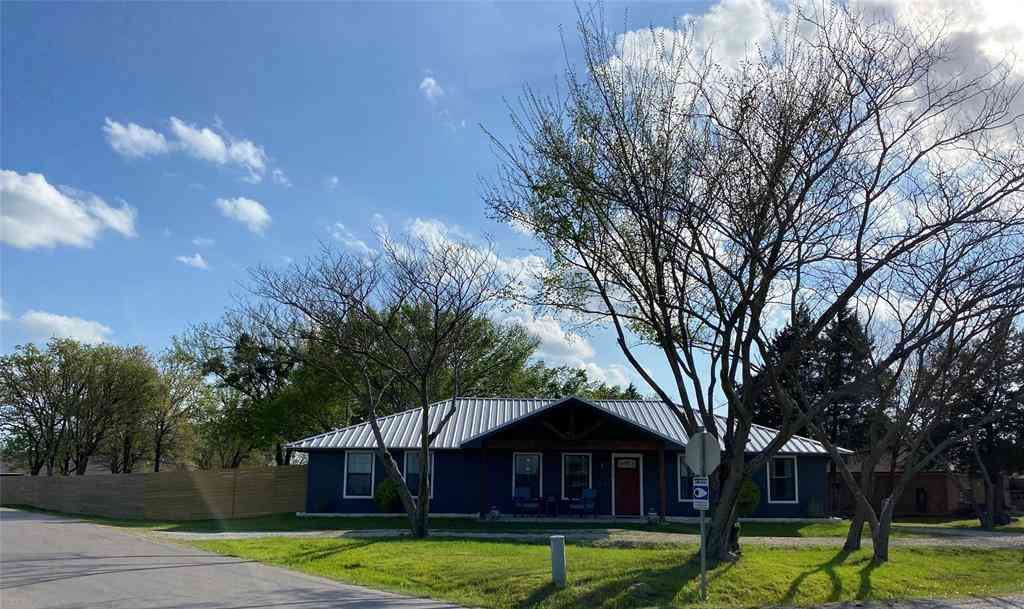 712 E 7th Street E, Springtown, TX, 76082,