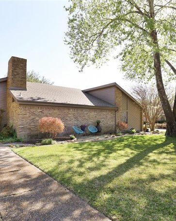 6404 Barfield Drive Dallas, TX, 75252