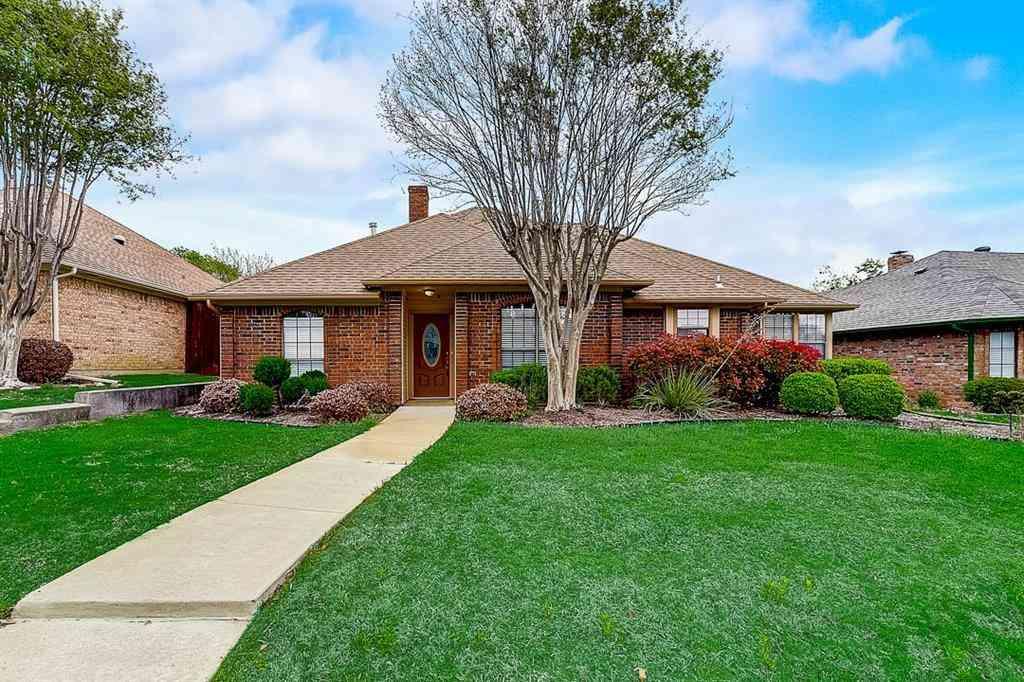 3708 Cromwell Drive, Carrollton, TX, 75007,