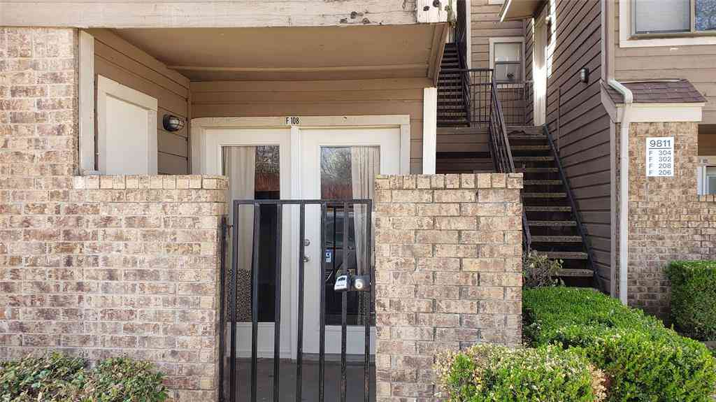9811 Walnut Street #108, Dallas, TX, 75243,