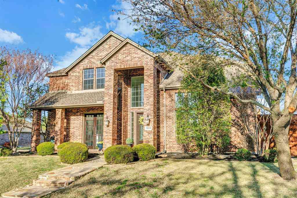 1514 Pleasant Run, Allen, TX, 75002,