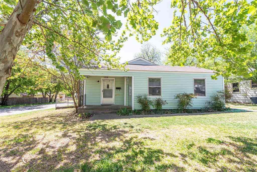 5101 Almena Road, River Oaks, TX, 76114,