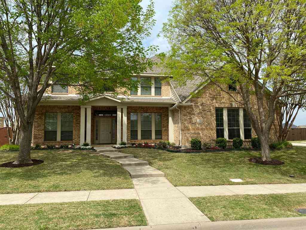 1912 Red Rock Drive, Mckinney, TX, 75070,