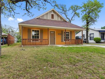 3505 Bright Street, Fort Worth, TX, 76119,