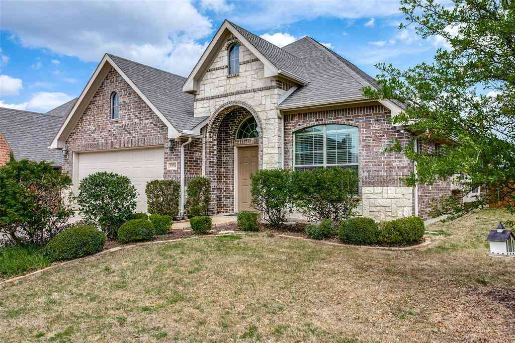 5808 Tuleys Creek Drive, Fort Worth, TX, 76137,