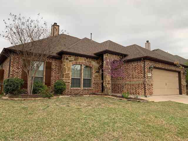 119 Brushy Trail W, Fort Worth, TX, 76108,