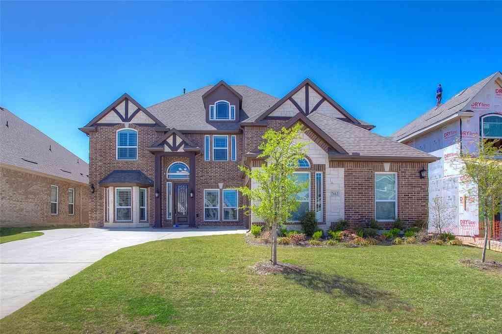 7612 Echo Hill Lane, Denton, TX, 76208,