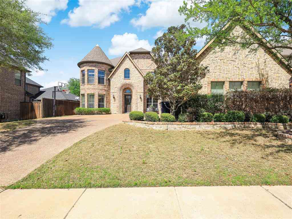 3376 Cumberland Lane, Frisco, TX, 75033,