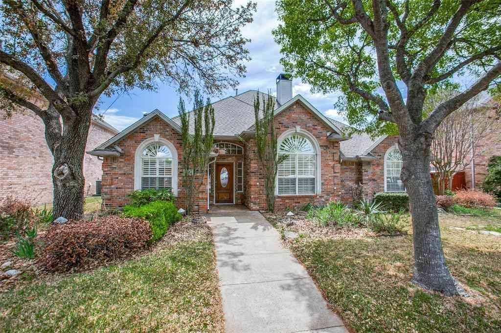 628 Saint George, Richardson, TX, 75081,
