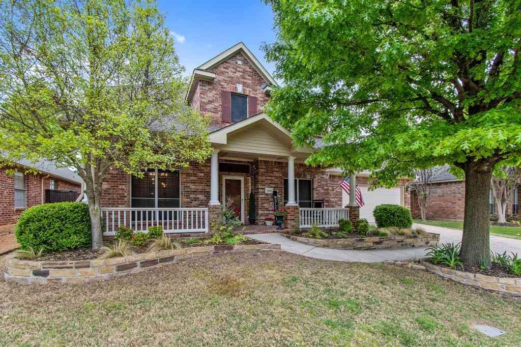 2604 White Owl Drive, Mckinney, TX, 75072,