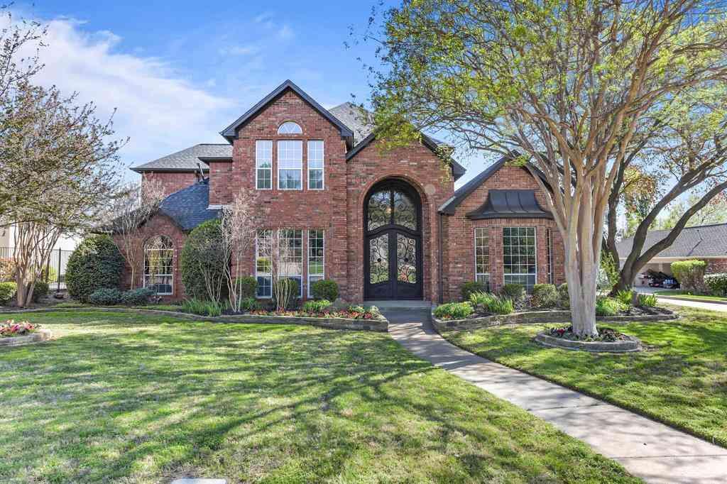34 Wellington Oaks Circle, Denton, TX, 76210,