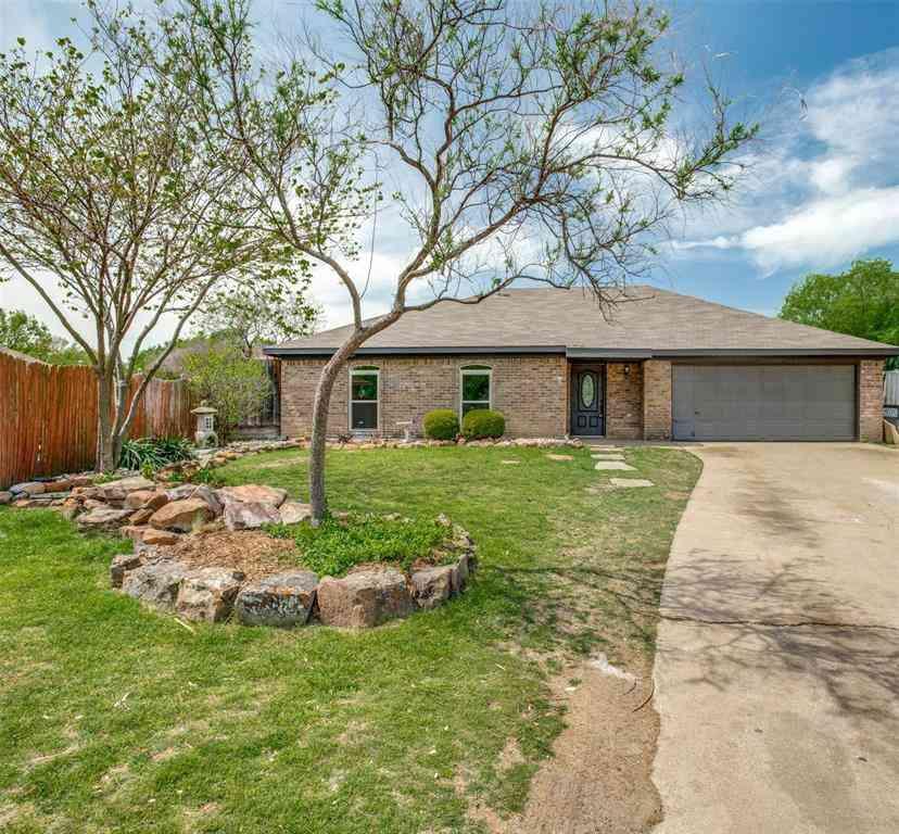 1113 Candlewood Drive, Allen, TX, 75002,