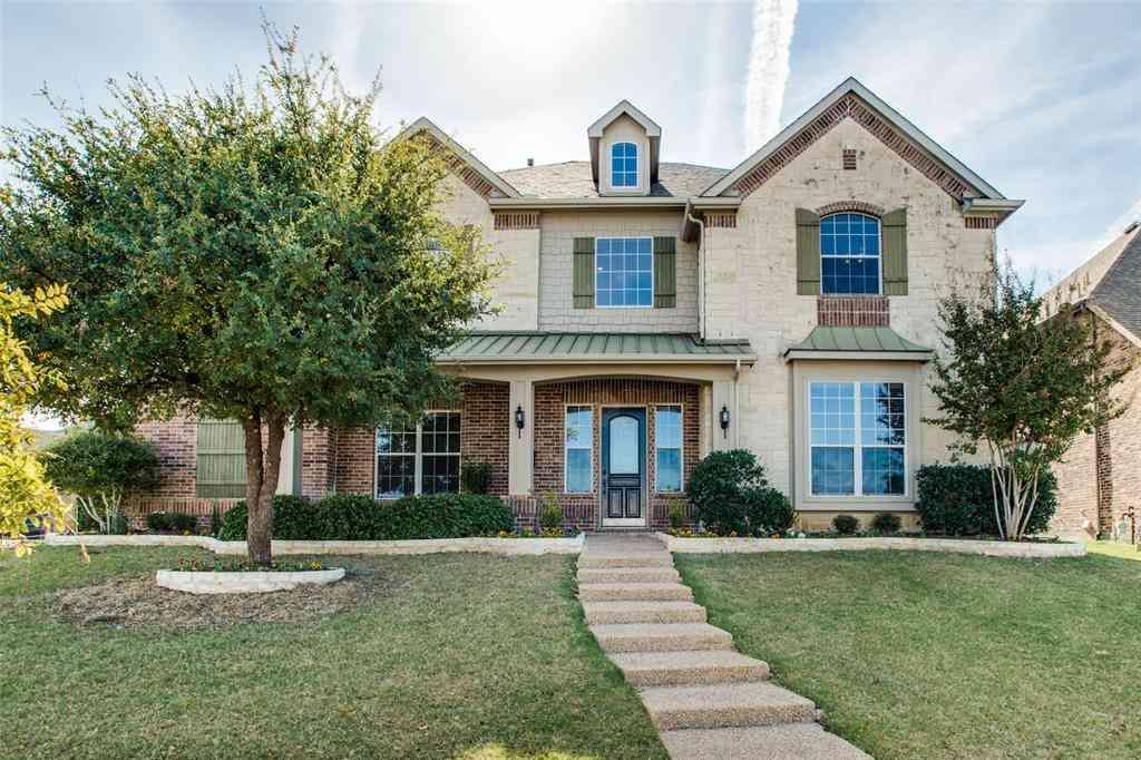 1108 N Queen Guinevere Drive, Lewisville, TX, 75056,