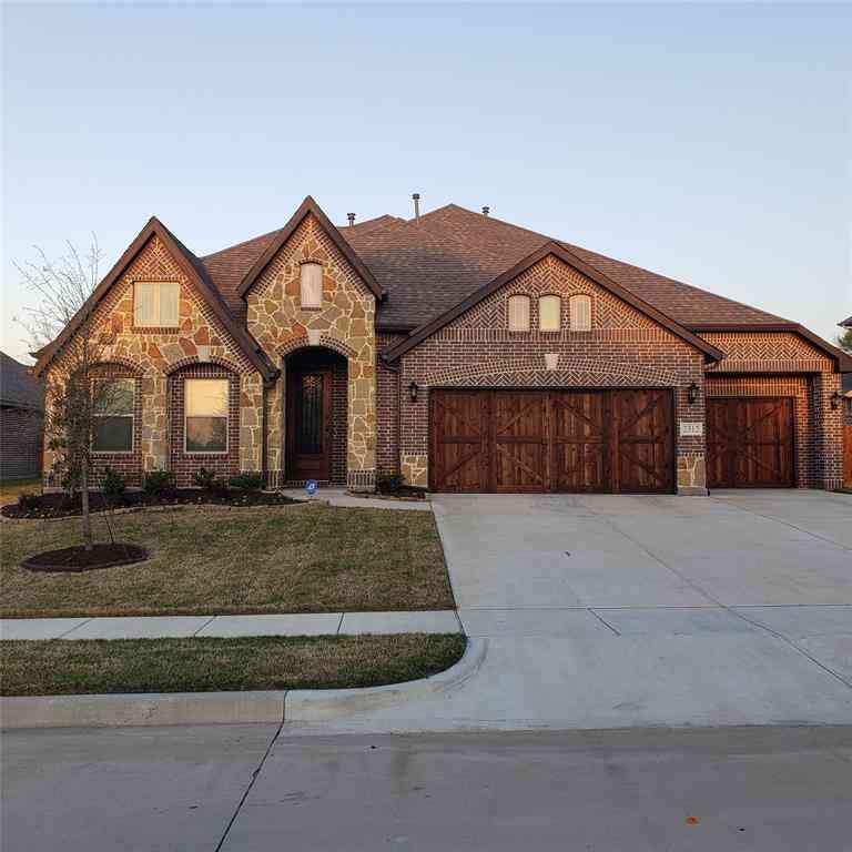 2312 Llano Drive, Royse City, TX, 75189,