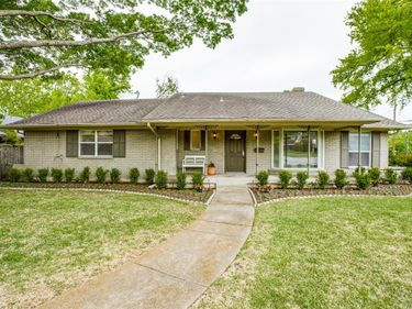 10473 Coleridge Street, Dallas, TX, 75218,