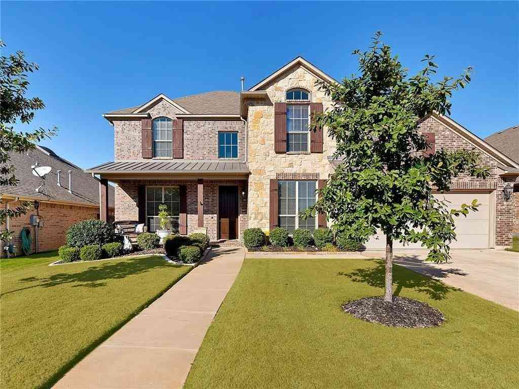2613 Los Olivos Trail, Fort Worth, TX, 76131,