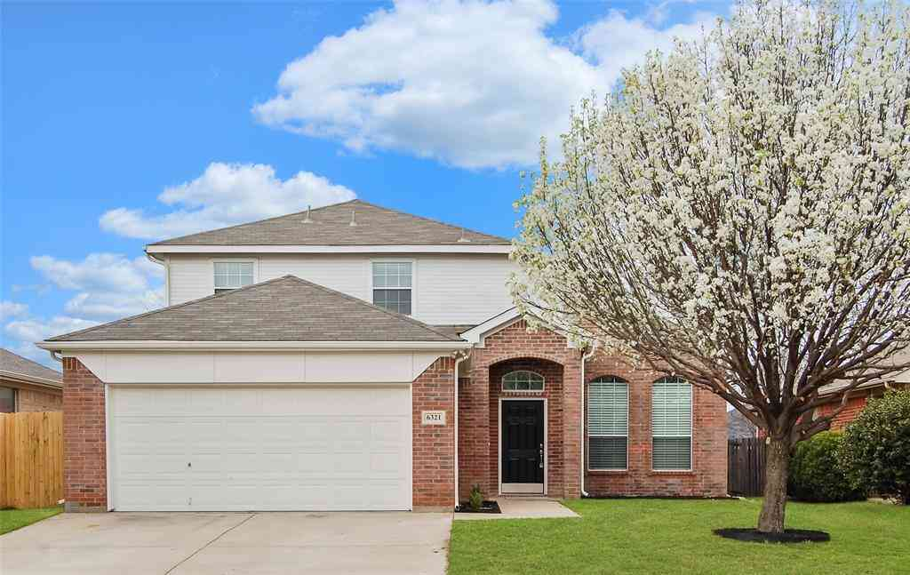 6321 Seal Cove, Fort Worth, TX, 76179,