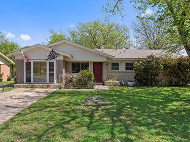 5429 Wayside Avenue, Fort Worth, TX, 76134,