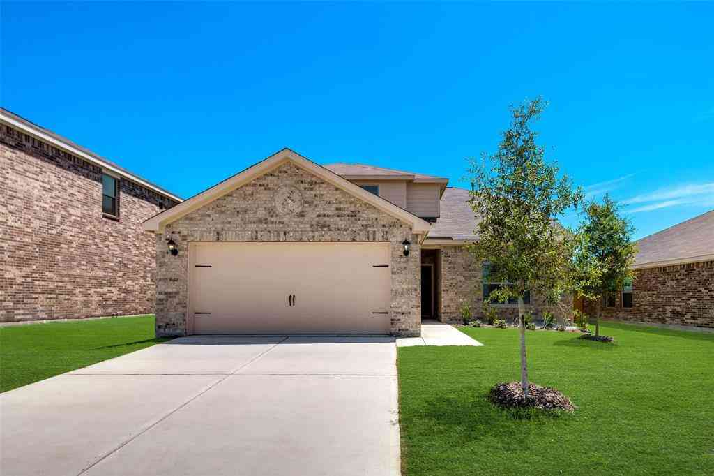 3080 Chillingham Drive, Forney, TX, 75126,