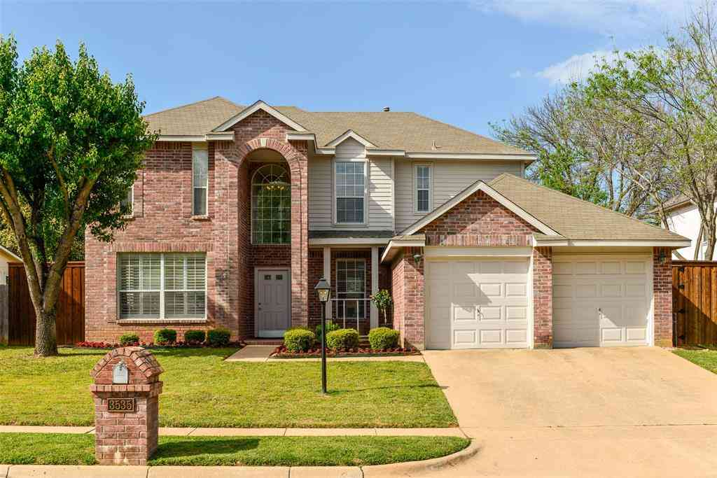 3535 Oak Bend Drive, Arlington, TX, 76016,
