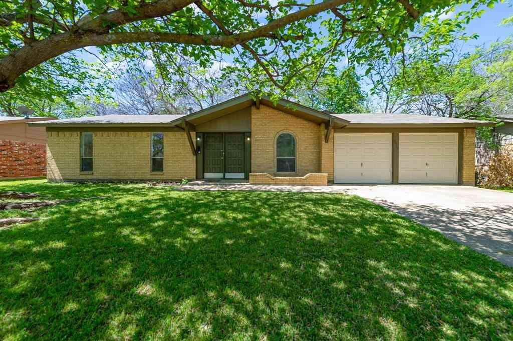 2610 S Fielder Road, Arlington, TX, 76015,