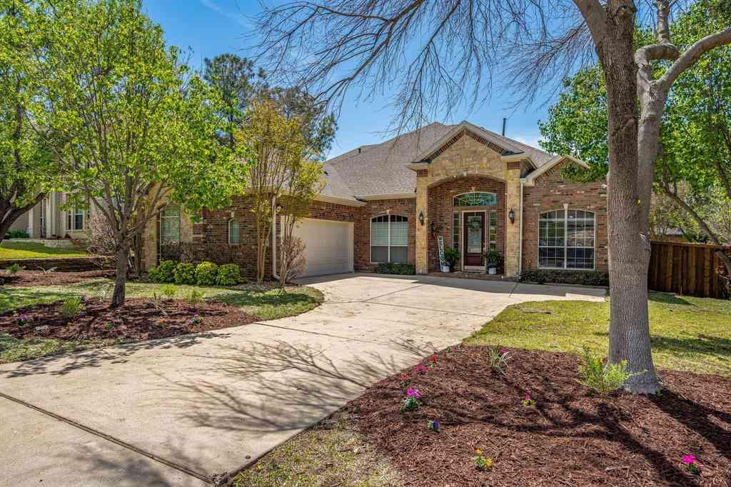 3408 Falken Court, Highland Village, TX, 75077,