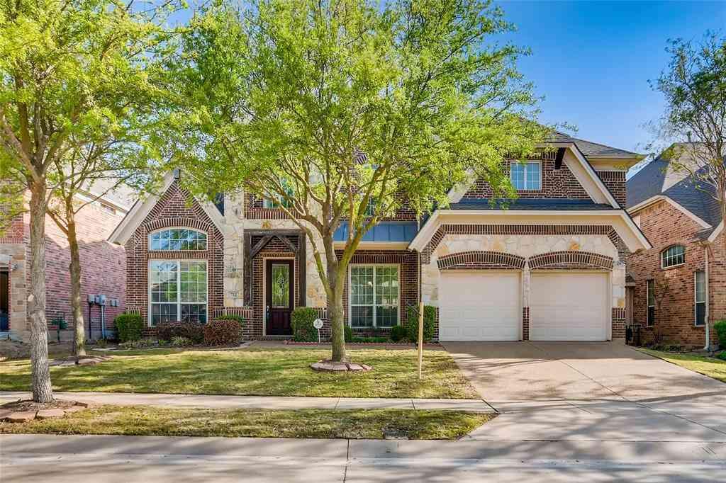 712 Keeler Street, Lantana, TX, 76226,
