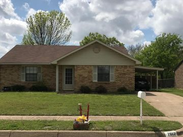 7612 Whirlwind Drive, Fort Worth, TX, 76133,