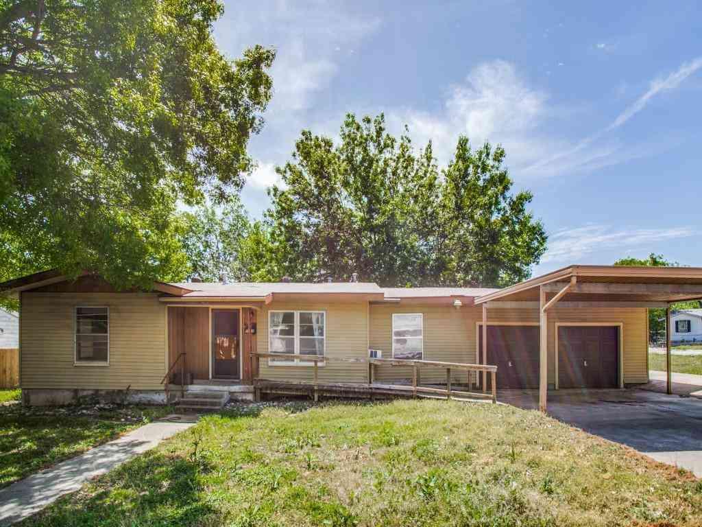 5028 Melissa Street, Haltom City, TX, 76117,