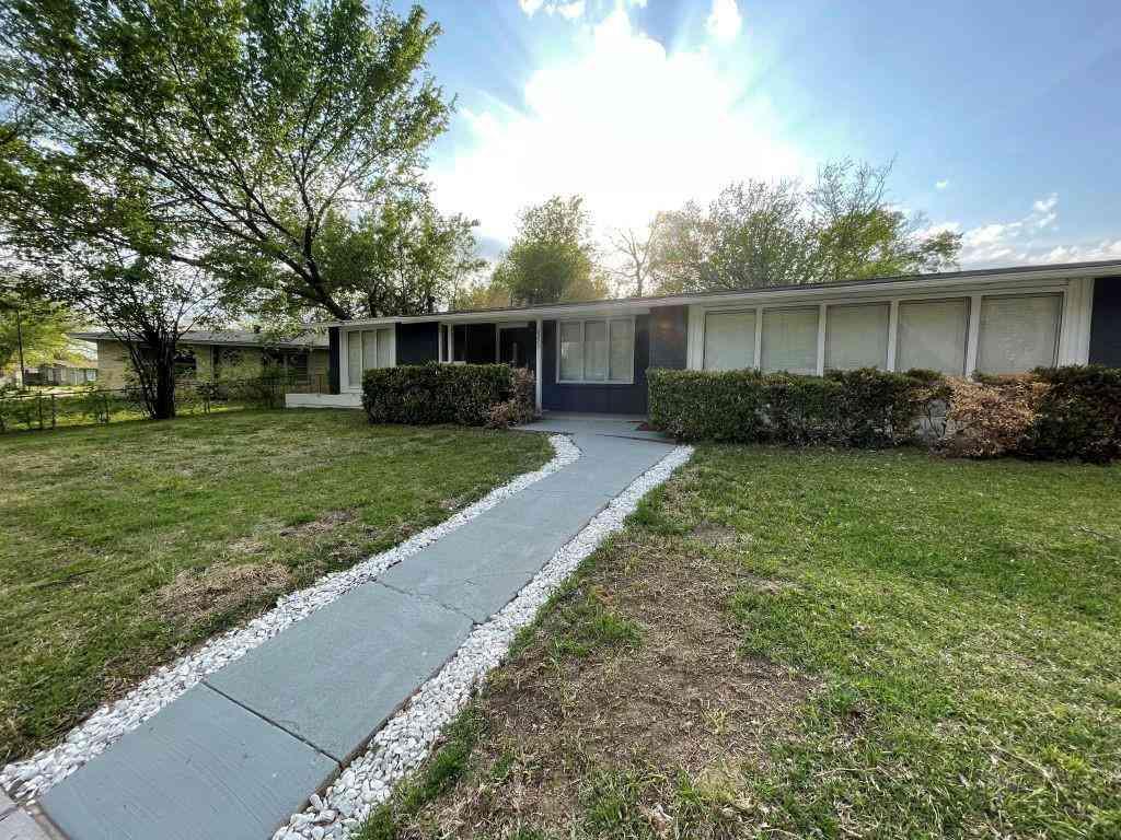 2223 Ridgeway Street, Arlington, TX, 76010,