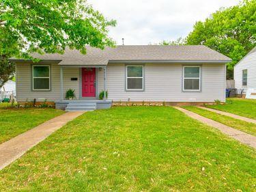 4916 Fairfax Street, Fort Worth, TX, 76116,