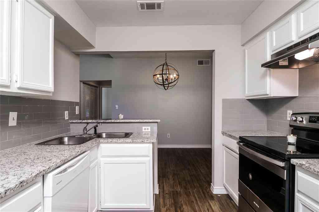 8600 Coppertowne Lane #503, Dallas, TX, 75243,