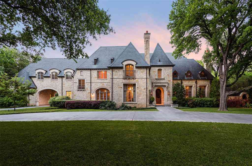 5431 Ursula Lane, Dallas, TX, 75229,