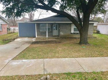 1407 Alta Vista Street, Mesquite, TX, 75149,