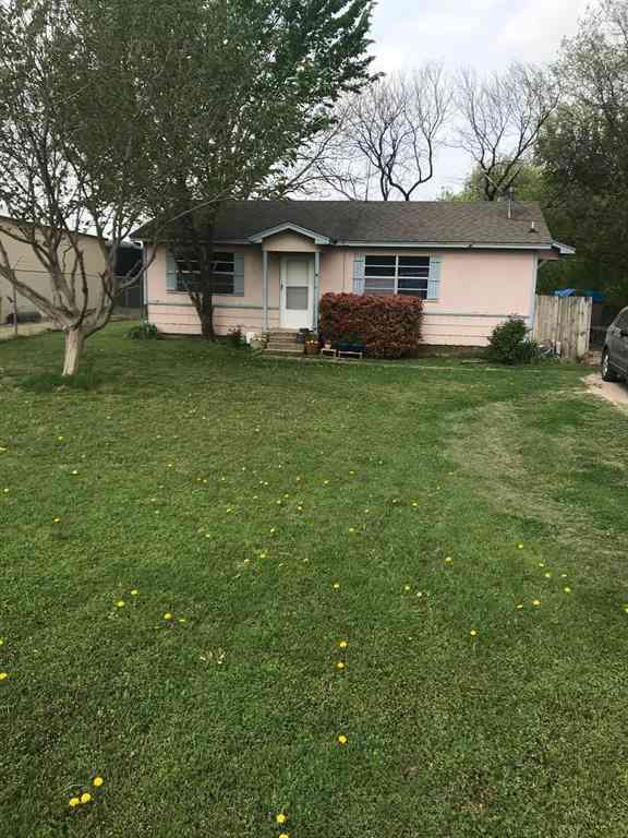 12072 Cleveland Gibbs Road, Roanoke, TX, 76262,