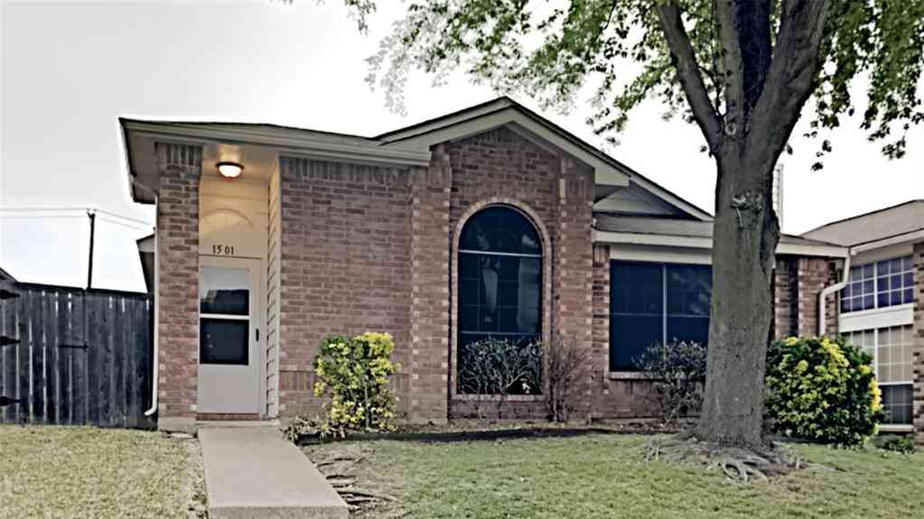1501 Savannah Street, Mesquite, TX, 75149,