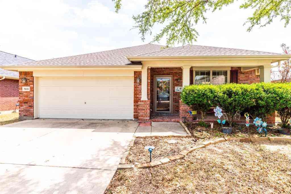 5616 Piedra Drive, Fort Worth, TX, 76179,