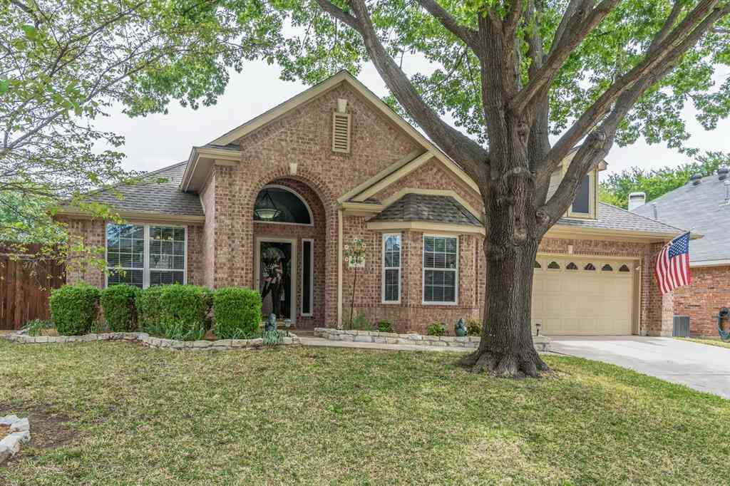 3008 Oak Meadow Drive, Flower Mound, TX, 75028,