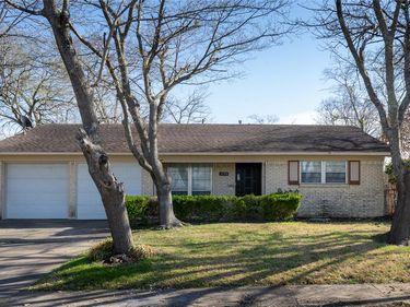 3728 Statler Drive, Mesquite, TX, 75150,