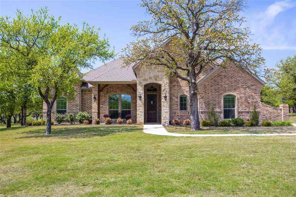 109 Hackberry Pointe Drive, Weatherford, TX, 76087,