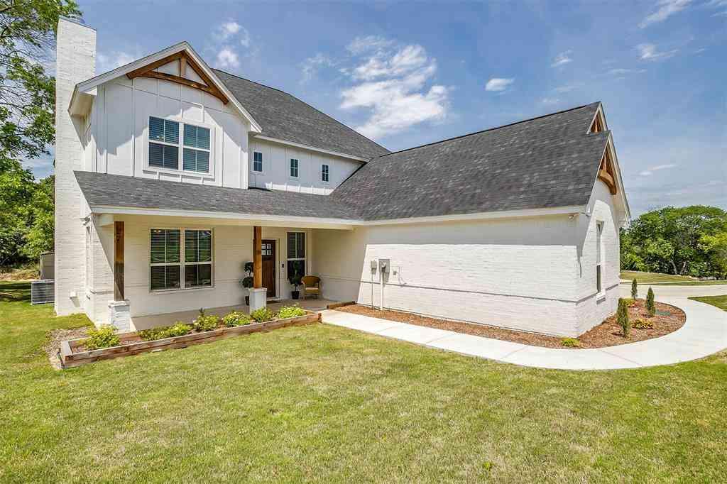 3624 Overlook Manor, Weatherford, TX, 76087,