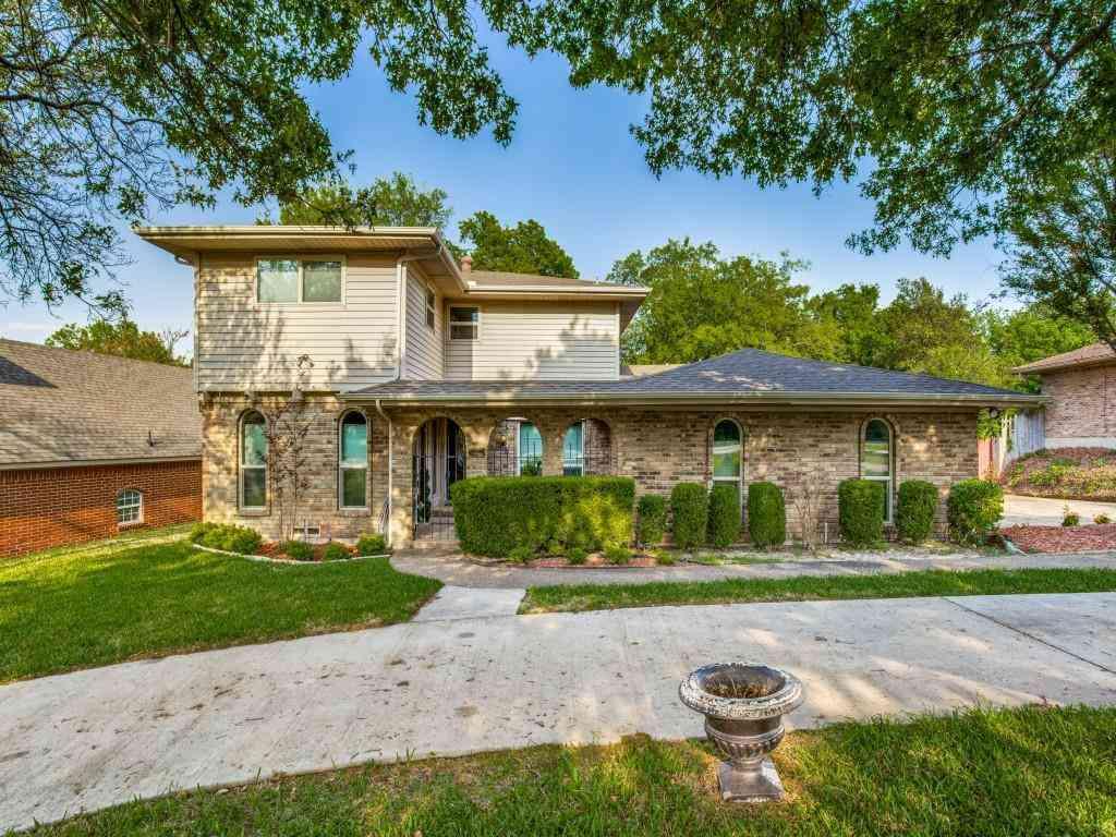 1226 N Cedar Ridge Drive, Duncanville, TX, 75116,